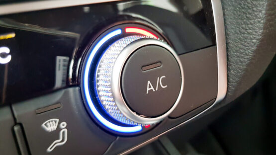 Car Heater not working