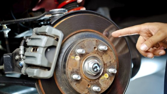 Brake failure and what you can know