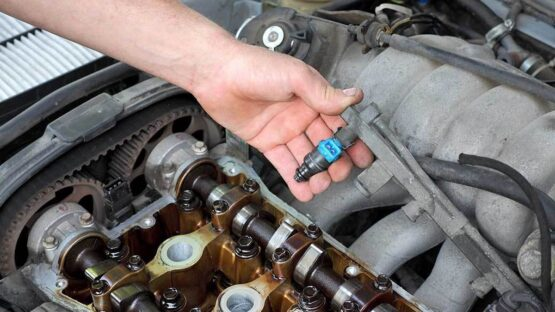 Fuel Injector Service